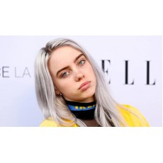 Billie Eilish - Party Favor