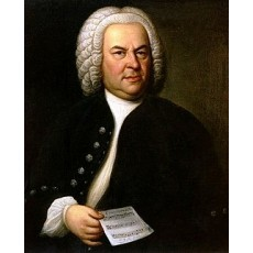 Bach - Orchestral Suite No.2 - Badinerie