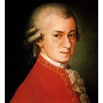 Mozart - Symphony No.40 in G Minor (I - Molto allegro)